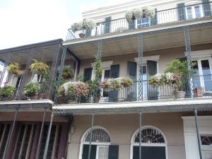 New Orleans Burbon St
