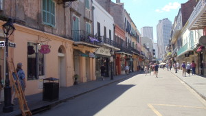 New Orleans F