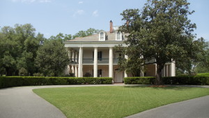 New Orleans Mansion2