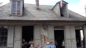 New Orleans Oldest Bar