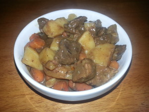 Beef Stew 1