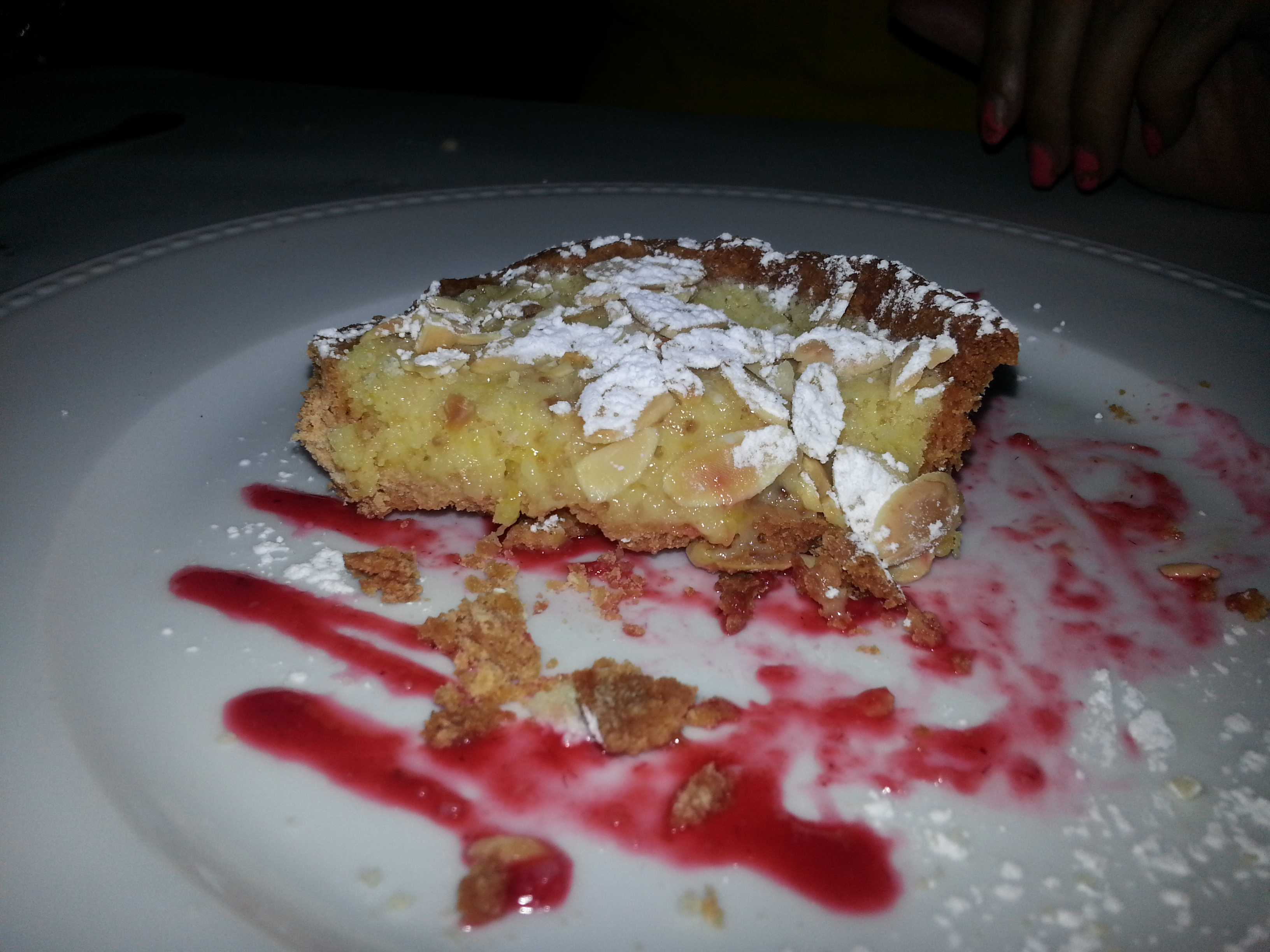 Montreal Food Dessert2