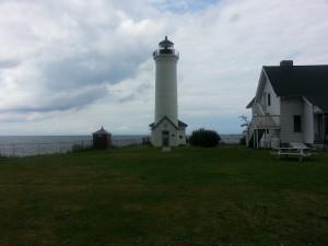 Thousand Islands Lighthouse