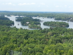 Thousand Islands1