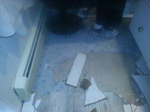 Bathroom Floor1