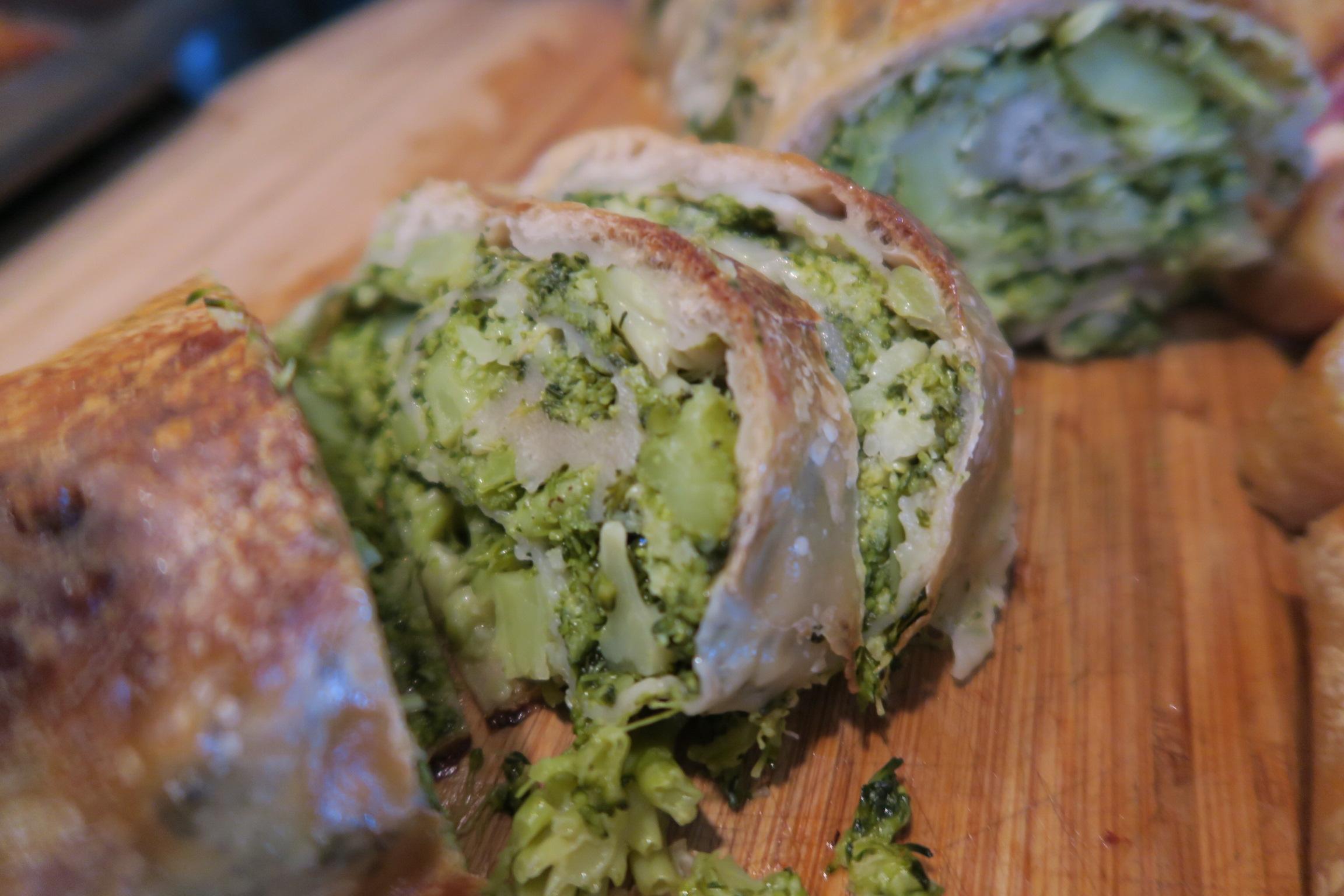 Stromboli Broccoli1