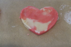 Valentine Cookie Dough1