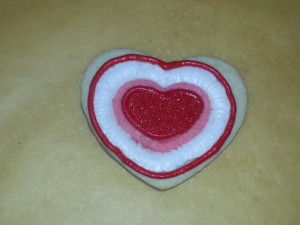 Valentine Cookie1