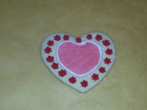 Valentine Cookie3