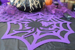 halloween-placemat
