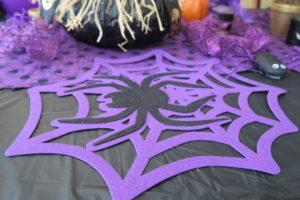 halloween-placemat