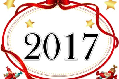 2017 It's here!!