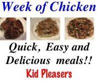 Week of Chicken