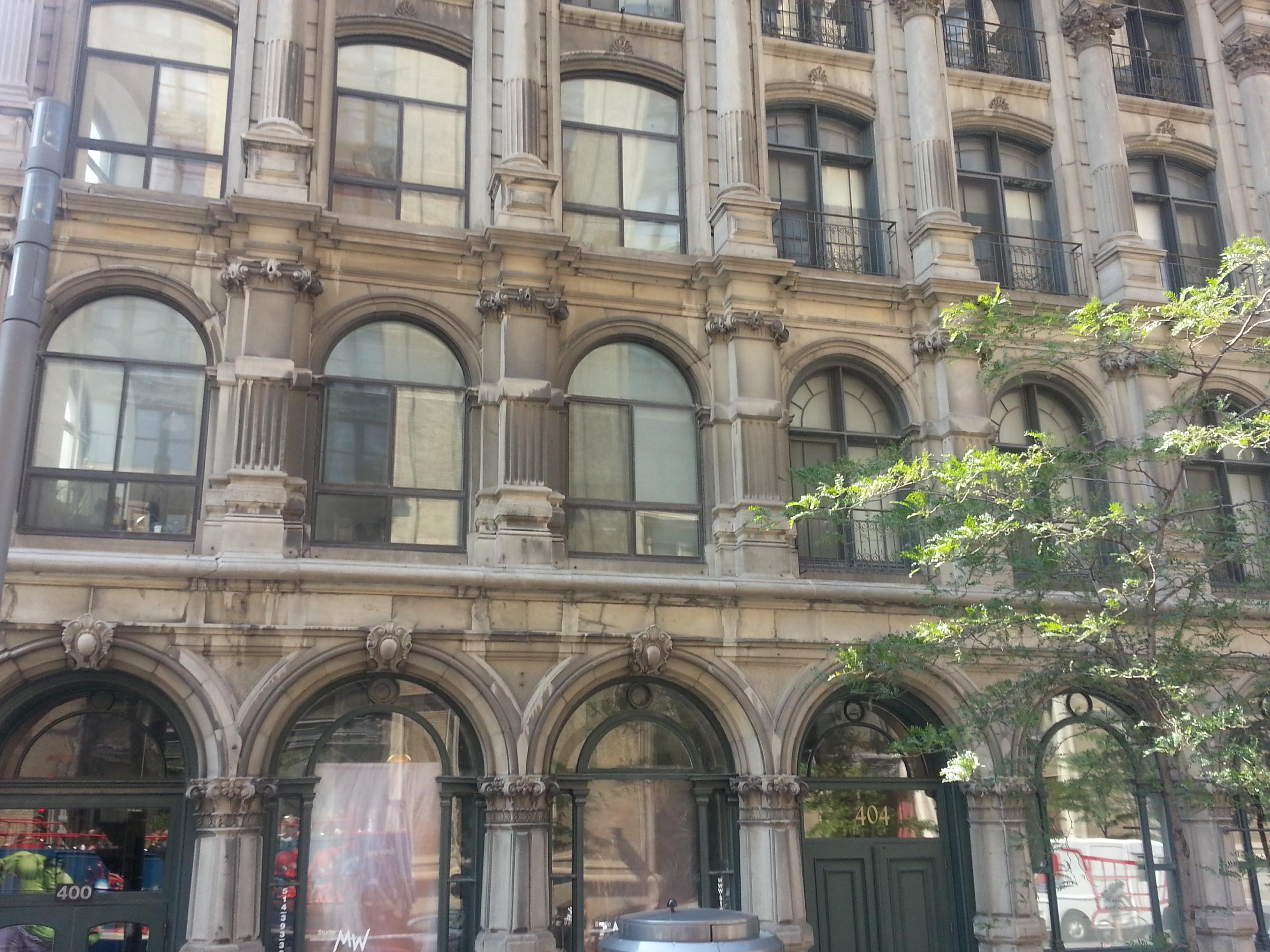 Montreal Architechure11