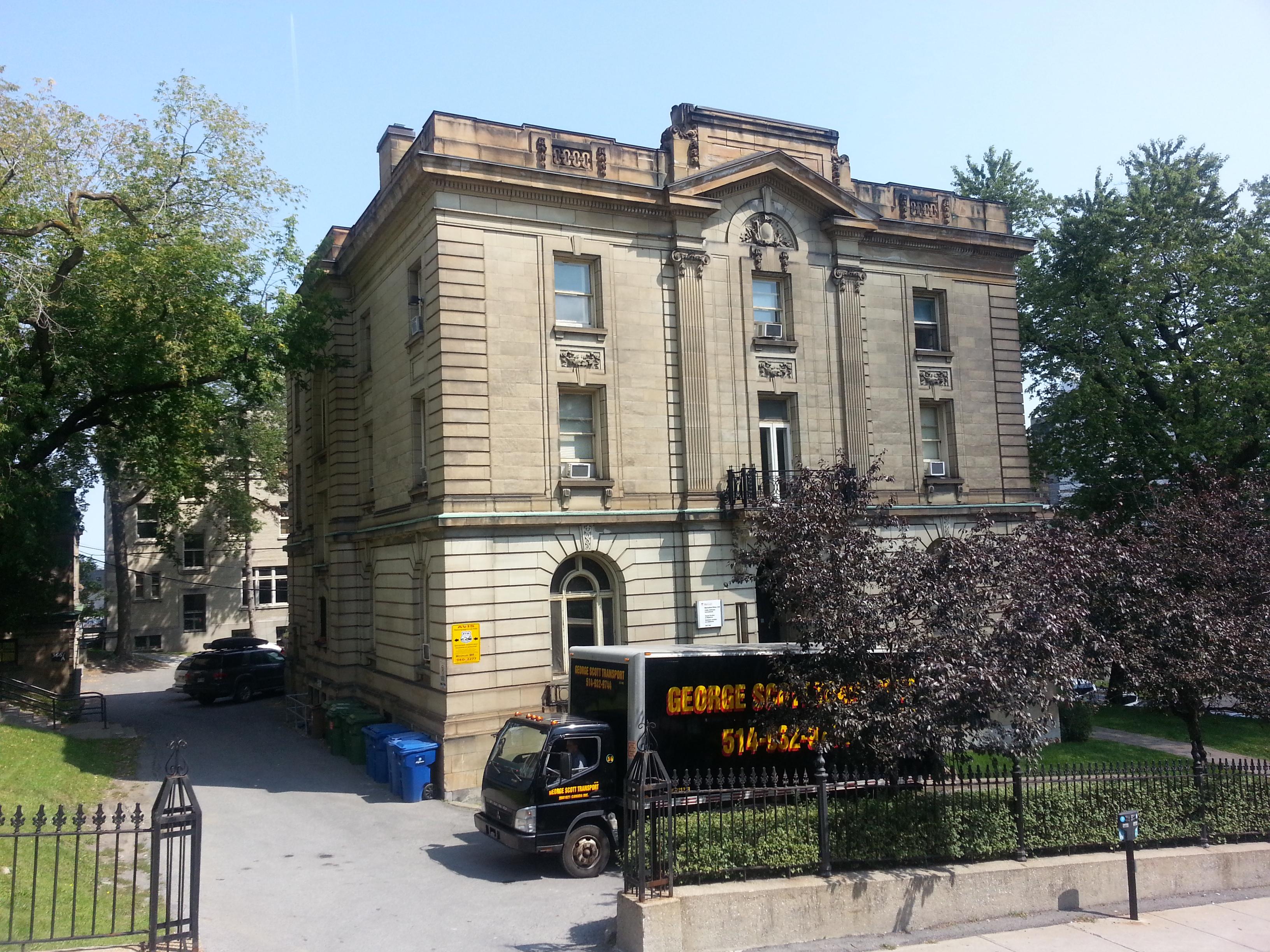 Montreal Architecture1