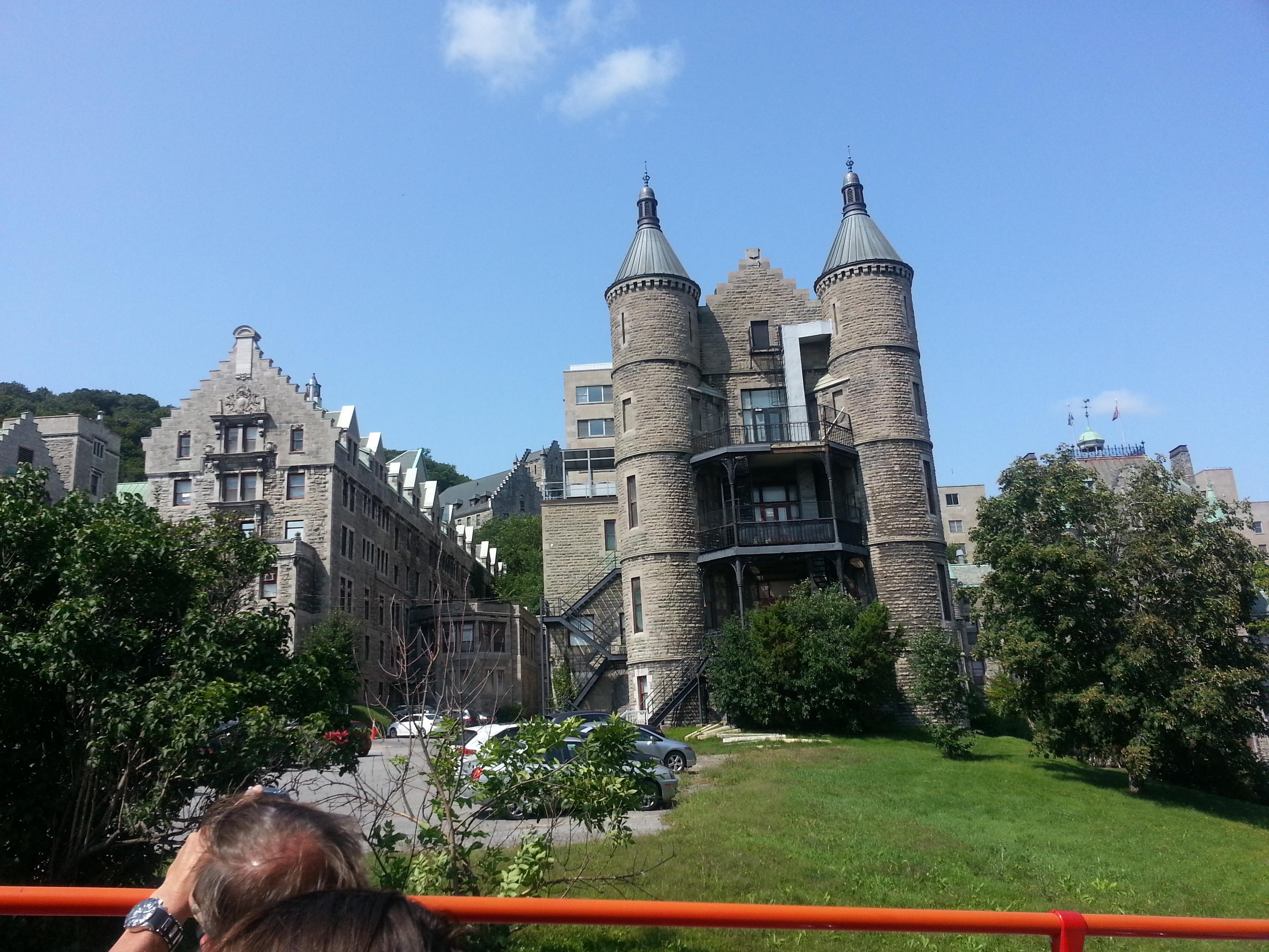 Montreal Architecture2