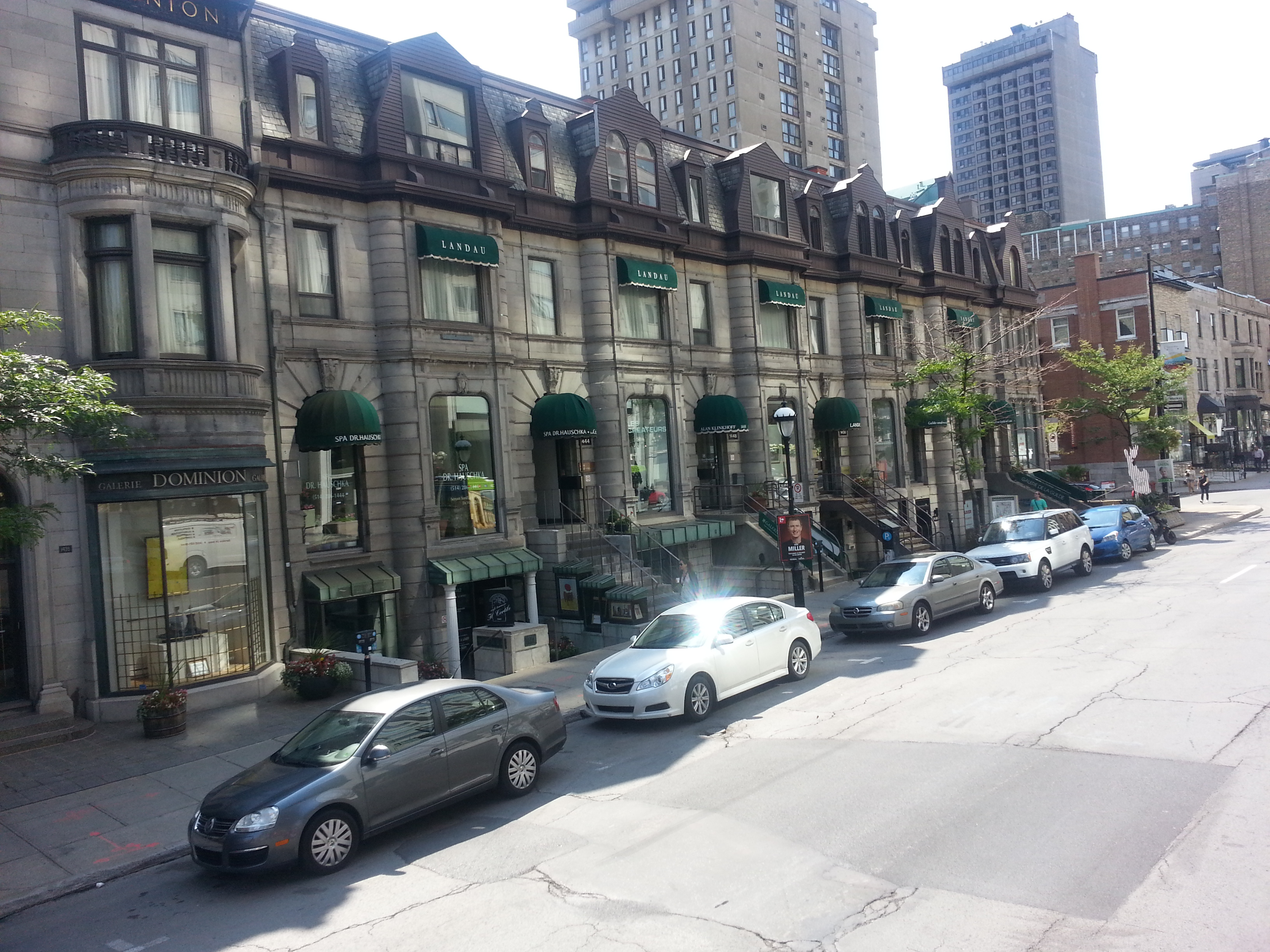 Montreal Architecture5