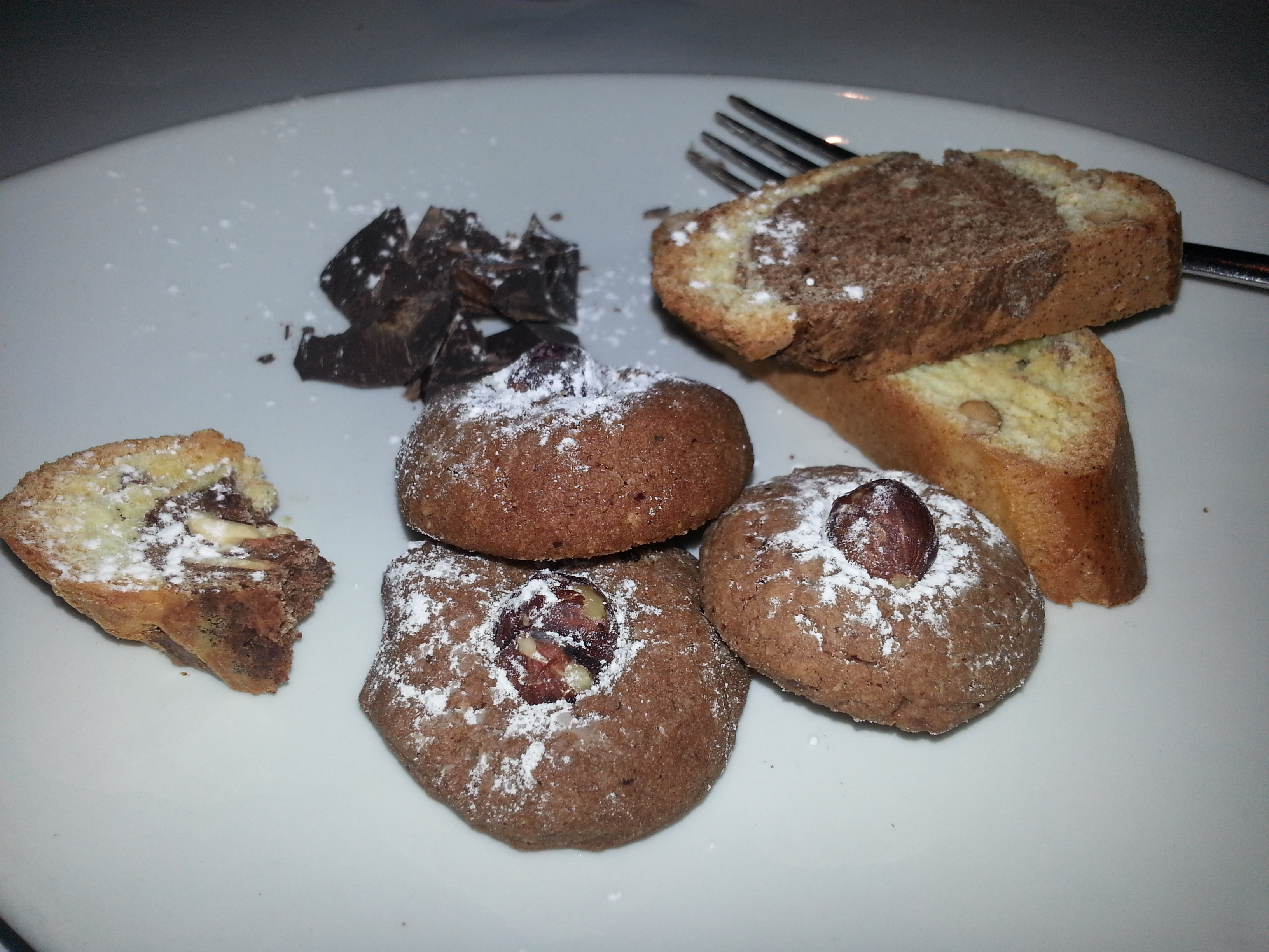 Montreal Food Dessert1